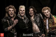 Lost Boys Movie, The Lost Boys 1987, Horror Movie Characters, Horror Movies, 80s Movies, Arte Horror, Horror Art, Gothic Horror, The Most Scariest Movie