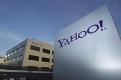Starboard urges Yahoo to buy back up to $4 billion of shares