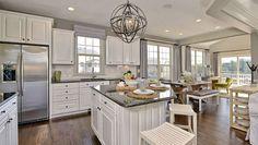 New Homes in Liberty Manor | Woodbridge, Virginia | D.R. Horton