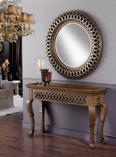 Espejos Clásicos Decorativos | EspejosModernos.es