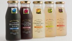 Jugos Tamaya, medio kilo de fruta por botella | TITIAGUAYO.CL