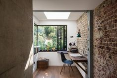 Cecilia Road, London, 2014 - Matthew Wood Architects
