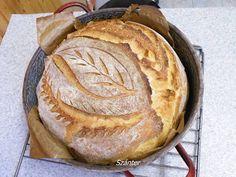 A kezdő kenyérsütők is könnyedén elkészíthetik. Canapes, Apple Pie, Macarons, Bread Recipes, Kenya, Bakery, Food And Drink, Desserts, Diet
