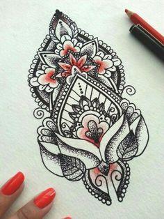 Ideal tattoo