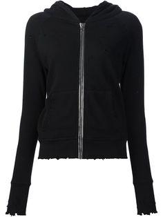 RTA 'Estelle' hoodie.