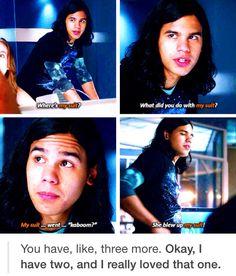 Hahaha poor Cisco!(: