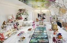 Retail Design   Store Interiors   Shop Design   Visual Merchandising   Dream Kids Store