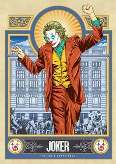 homedecor art Joaquin Phoenix As The Joker Art Edit Le Joker Batman, Joker Art, Joker And Harley Quinn, Batman Arkham, Batman Robin, Batman Art, Fotos Do Joker, Joker Pics, Disney Tapete