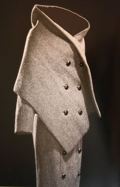 Christian Dior Y-Line 'Voyageur' dress and jacket, 1955.