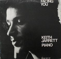 Keith Jarrett - Facing You (1972)