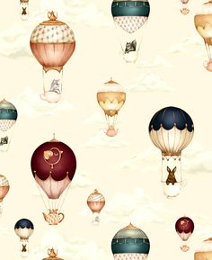 by Clara Mcallister Framed Wallpaper, Iphone Wallpaper, Textures Patterns, Print Patterns, Pattern Art, Pattern Design, Watercolor Card, Types Of Art, Balloon Decorations