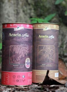 15 sachets of Acacia Coffee comes in classic (black) and with creamer, formulated using Gaharu leaves, Manna, Stevia as sweetener and Gojie Berry.     Manna contains 9 times more calcium by weight compared to cows milk and 100% soluble fibre. Reduce the risk of colon cancer, constipation, and hea...