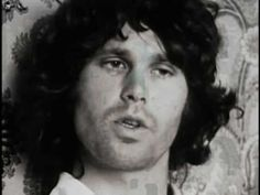 Jim Morrison interview..