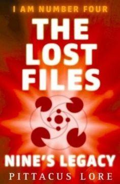 Lorien Legacies Book 5 | ... de I Am Number Four: The Lost Files: Nine's Legacy (Lorien Legacies