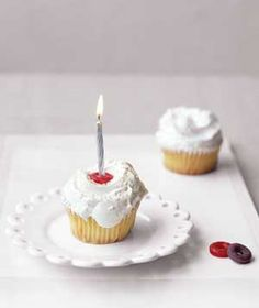 LifeSaver Birthday Candle Holders: Use the original rolls for the best fit.