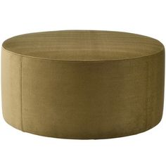 Medium Oona Velvet Ottoman by Oslo Home. Get it now or find more Ottomans at Temple & Webster. Temple, Ottoman, Velvet, Oslo, Living Room, Home Decor, Style, Swag, Decoration Home