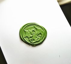 Hey, I found this really awesome Etsy listing at https://www.etsy.com/listing/251993534/1pcs-custom-design-dragon-wax-seal-stamp