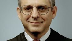 2016-03-16: Obama Nominates Merrick Garland To Supreme Court