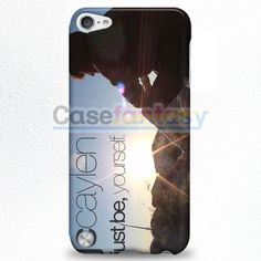 Jc Caylen Our2Ndlife O2L iPod Touch 5 Case | casefantasy