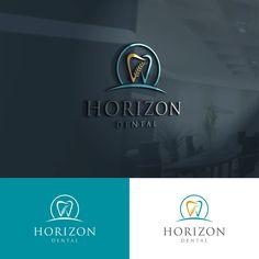 A new dental office needs a modern attractive logo. by AL pian