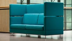 Inkoo Pro High fra ISKU Couch, Furniture, Home Decor, Settee, Decoration Home, Sofa, Room Decor, Home Furnishings, Sofas