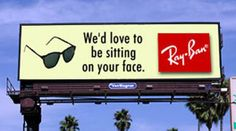 Funny Billboards   Funny billboards (10 pictures) ~ Funniest commercials