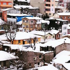 Kasımpaşa Istanbul / Turkey