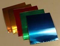Metal Tooling Foil For Craft Copper Aluminum Brass Fast Shipping Copper Metal Crafts