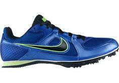 Nike Zoom Rival MD 6 Middle Distance #Running Spikes