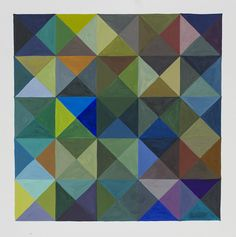 COLOR THEORY - HUE by devontsuno - Curatorial Projects & Student Work Ph, via Flickr
