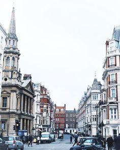 Marylebone, London