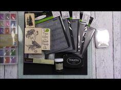 Tuesday Morning Craft Haul - YouTube