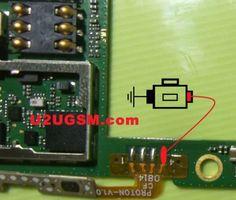 iPhone 6 LCD Display Light IC Solution Jumper Problem Ways
