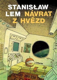 Návrat z hvězd - Stanislaw Lem   KOSMAS.cz - vaše internetové knihkupectví