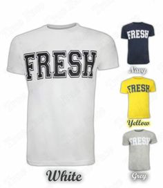 2fab4552462 Mens Soul Star Printed Cotton Fresh T-Shirt Short Sleeve Casual Top in  Clothes