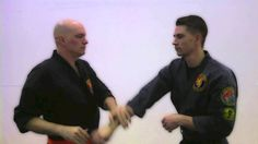 COMBAT HAPKIDO: Symmetrical Trapping
