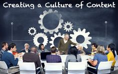 Content Marketing Best Practices Report: Creating a Culture of Content -  #seo