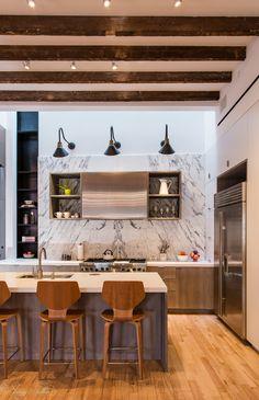 DB Studio kitchen
