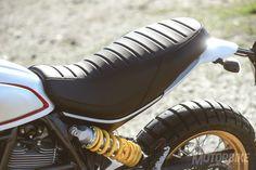 Probamos a fondo la nueva Ducati Scrambler Desert Sled, una moto retro preparada para todo tipo de terrenos. Te contamos nuestra experiencia y opiniones.