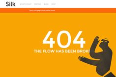 When you see a 404 error, it means that the page that you're trying to reach is not available on the server. What Is Silk, Error Page, Page Design, Exercises, Creative, Inspiration, Ideas, Biblical Inspiration, Exercise Routines