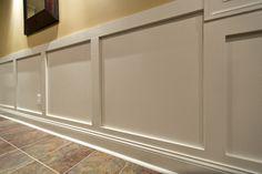6 Respected Tricks: Wainscoting Around Windows Doors wainscoting entryway board and batten.Wainscoting Diy How To Make waynes coating wainscoting sinks.Wainscoting Diy How To Make. Bathroom Styling, Wainscoting Panels, Decor, Wood Wainscoting, Faux Wainscoting, Wainscoting Styles, Dining Room Wainscoting, Basement Design, Wainscoting Nursery