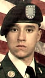 Army PFC Jacob T. Tracy, 20, of Palestine, Illinois. Died June 18, 2007, serving during Operation Iraqi Freedom. Assigned to 1st Battalion, 8th Cavalry Regiment, 2nd Brigade Combat Team, 1st Cavalry Division, Fort Hood, Texas. Died in Balad, Salah ad Din Province, Iraq, of injuries sustained when an improvised explosive device detonated near his vehicle during combat operations in Baghdad, Iraq.