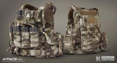Tactical Gear and Military Clothing News