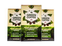 Wyciąg z zielonej kawy tabletki - najlepsze na odchudzanie