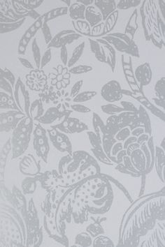 Sabi - Prestigious Wallpapers - An elegant all over large scale flower design with a hand printed quality. Shown here in shades of beige. Other colour ways available. Paste the wall product. Please request a sample for true colour match. Wallpaper Online, Wall Wallpaper, Pattern Wallpaper, Fabric Wallpaper, Jungle Scene, Floral Texture, Prestigious Textiles, Zara Home Collection, Textures And Tones