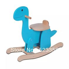 Free shipping Baby bouncer seat Swinging chair brand baby toys children gift animal Rocking chair Rocking horse