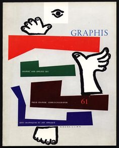 1944: Creation by Dr. Walter Amstutz and Walter Herdeg, in Zurich, Switzerland. 1952: Amstutz & Herdeg published the first Graphis Annual. Herdeg is invited into AIGA. 1964: Following a split f…