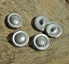 17th century buttons sale