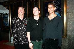Foo Fighters - 1996 MTV Video Music Awards