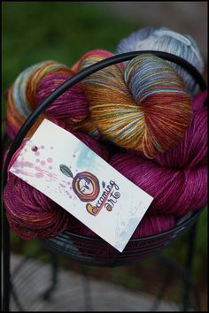 Yarn on the House Gorgeous yarns Thanks for sharing xo Knitting Blogs, Knitting Yarn, Knitting Projects, Yarn Thread, Yarn Stash, Yarn Inspiration, Hand Dyed Yarn, Yarn Colors, Crochet Yarn